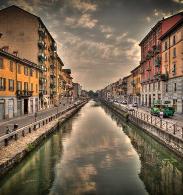 Milano Secondo Me